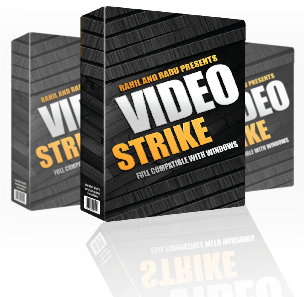 Video Strike
