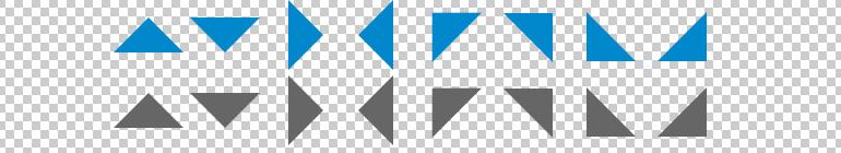 css-triangles-sprite