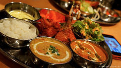 Tiffin: Truly Delicious Indian Cuisine, Not Far from Radwyn Apartments in Bryn Mawr