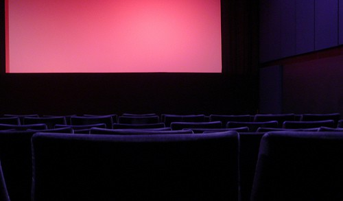 The Bryn Mawr Film Institute Screens Films by Local Filmmakers Every First Monday
