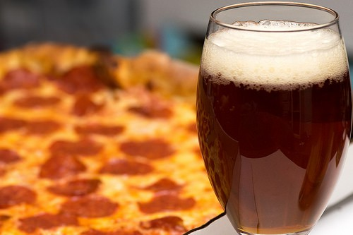 BIGA: Enjoy This Winning Combination of Pizza and Beer