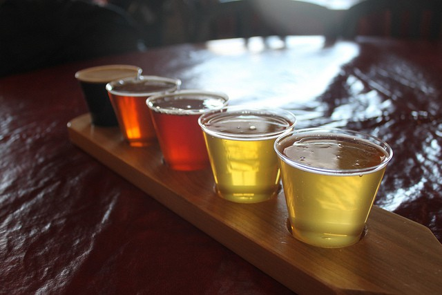 Sip Local Suds at the Narberth Oktoberfest 2016
