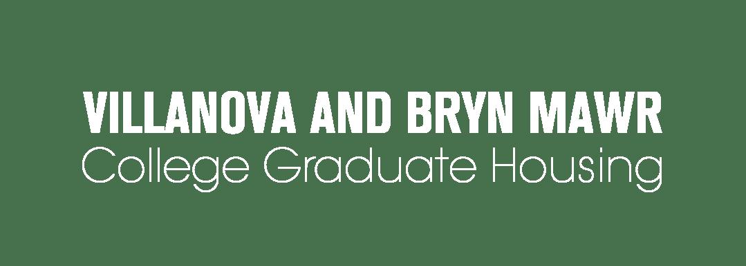 Villanova and Bryn Mawr Housing