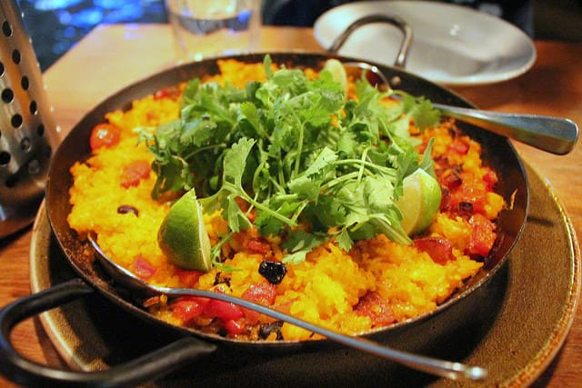 The Pub of Penn Valley: Comfort Food with an Upscale Twist