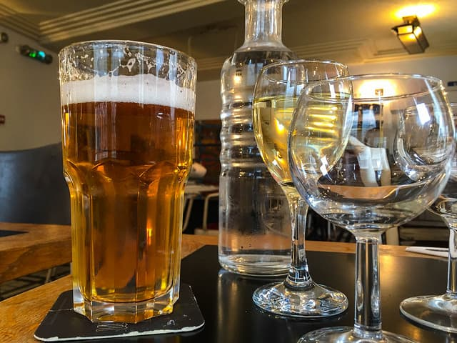 Tired Hands Fermentaria: Craft Beer Paired with Quality Cuisine