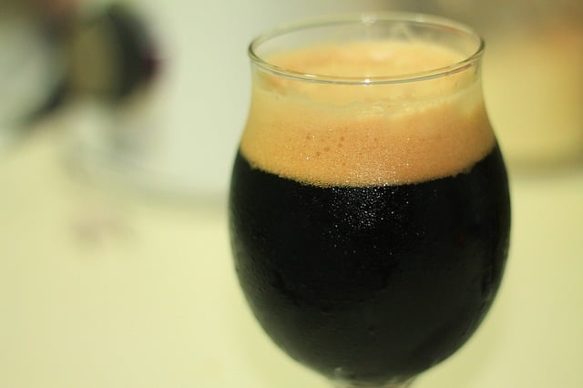 Celebrate Black Friday with a Dark Brew at Alla Spina's Black Beer Friday with Goose Island Brewery