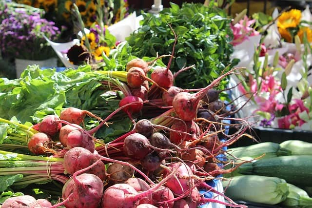 Bryn Mawr Farmers Market: Farm-Fresh Produce and Artisan Groceries Now Through April