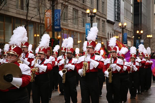 It's Almost Time for the Philadelphia Thanksgiving Day Parade