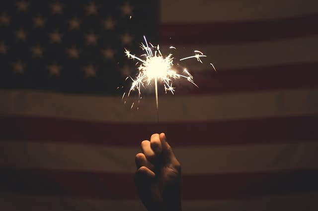 Celebrate America at the Hockessin Fourth of July Celebration