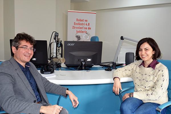 Kadir Has Üniversitesi Yeni Medya Bölümü Öğretim Üyesi Ve Bölüm Başkanı Doçent Doktor Çiğdem Bozdağ: Yeni Medya Sürekli Yenileniyor