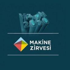Makine Zirvesi - Vizyon 2030