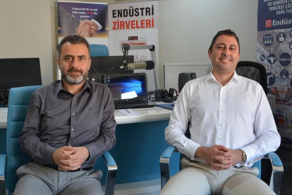 Keramik Genel Müdürü Cem Büyükcıngıl: Markayı Konumlandırmada Bir Araya Getirme Sanatı