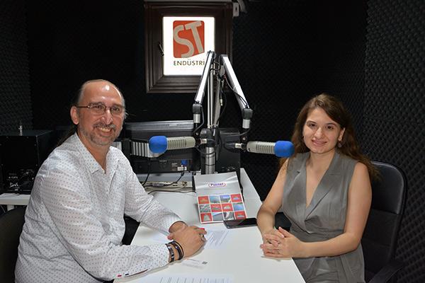 Polinet Satış Yönetmeni M. Göktürk Turunç: Polikarbonat Panellerle Projelere Avantaj Sunuyor