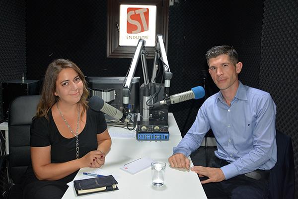 Berrmak Satış Ve Pazarlama Müdürü Doğan Yelden: E-ticaret Depolarına özel Teknolojiler Sunuyoruz