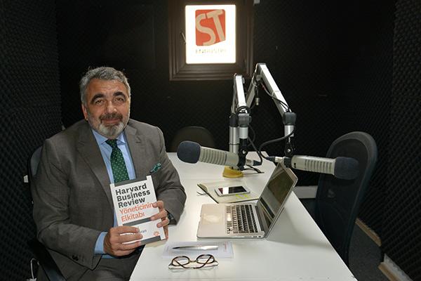 Harvard Business Review Yöneticinin El Kitabı