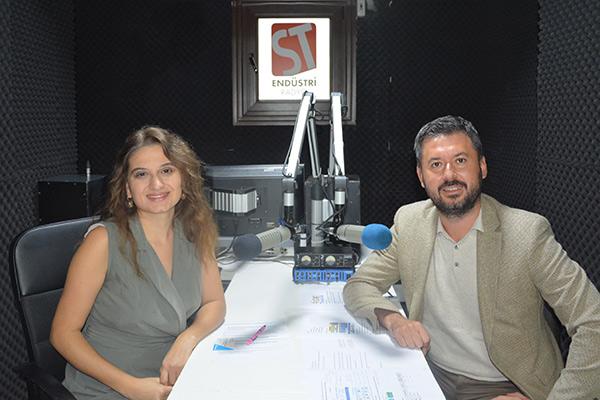 Delta Greentech Elektronik Türkiye Ülke Müdürü Mehmet Sönmez: Endüstriyel Otomasyon çözümleriyle Avantaj Sunuyor
