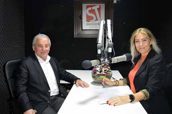 KOBİDER Genel Başkanı Nurettin Özgenç: KOBİ'lerin Sorunları
