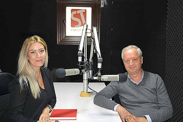 Les Clefs D'or Türkiye Concierge Derneği Başkanı Adnan Öner: Türkiye'deki Concierge Hizmetlerinin Turizm Faaliyetlerine Etkisi