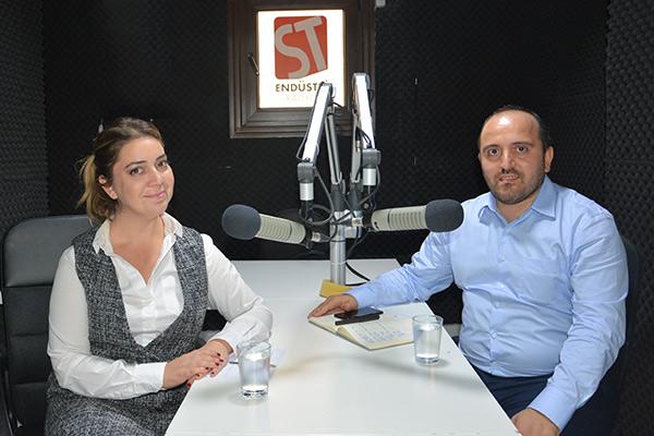 Elva Mühendislik Satış Müdürü Ersin Akdaş: Proses Ve Yangın Güvenliği Konularındaki Eksiklikleri çözmeye çalışıyoruz