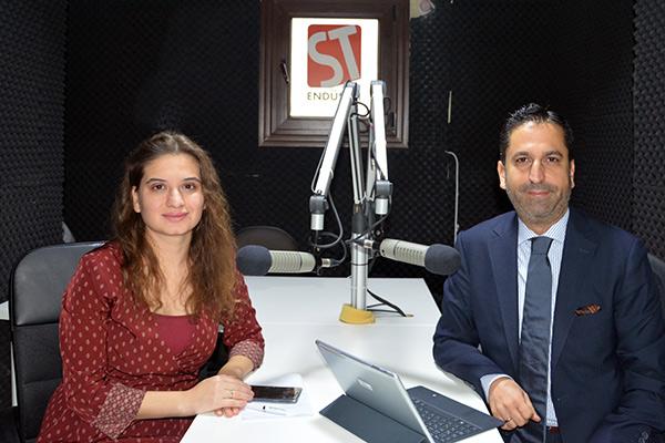 Kentsel Yönetim Genel Müdür Yardımcısı Dr. Kürşad Şehit:  Modern Yaşam Alanlarına Yönetim Hizmetleriyle Konfor Sunuyor