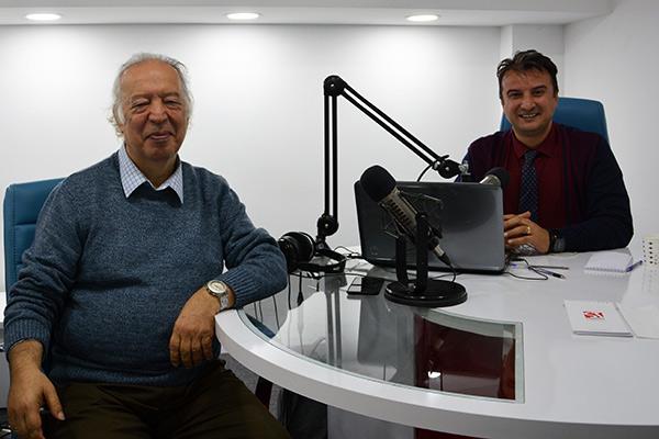 Gazeteci Ahmet Coşkun Aydın: Yeni Yıldan Beklentiler Neler?
