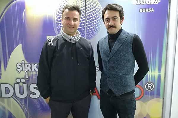 Mutsan Asansör Genel Müdürü Muttalip Balcıoğlu: Asansör Sektörü