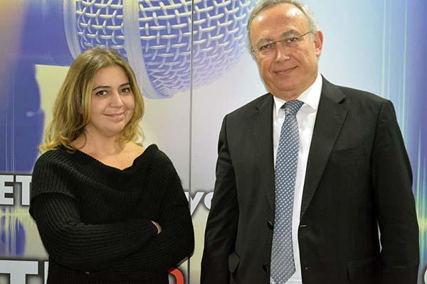 MASDAF İş Geliştirme Müdürü Ahmet Yılmaz: Pompalarla Sağlanan Enerji Verimliliği