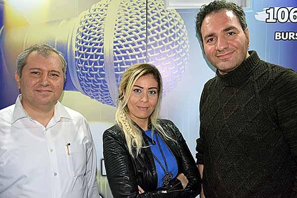 Commtech İstanbul Mühendislik Yöneticisi Can Akgün & Direktör Fatih Ulusoy: İnşaat Işlerinde Danışmanlık önemli