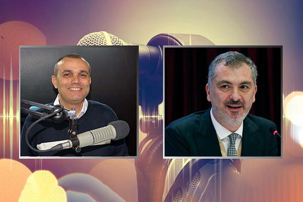 Fullcharger Yönetim Kurulu Başkanı, Radyo Ve Televizyoncu, Gazeteci, Girişimci, Hukukçu Osman Ataman: Türkiye'de özel Radyoların Tarihi Girişimcilik Hikâyesi
