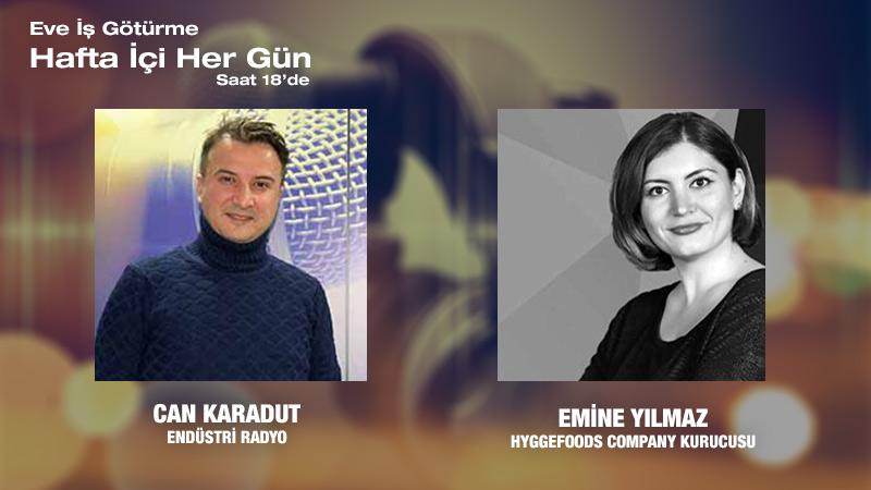 Hyggefoods Company Kurucusu Emine Yılmaz: Gıdada 2.0