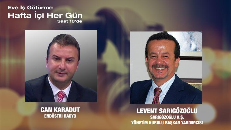 Sarıgözoğlu A.Ş. Yönetim Kurulu Başkan Yardımcısı Levent Sarıgözoğlu: Türkiye'de Kalıp Ve Hidrolik Makine Sektörü