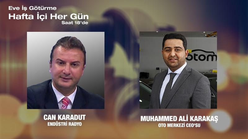Oto Merkezi CEO'su Muhammed Ali Karakaş: Sıfır Ve 2. El Araç Fiyatları Neden çok Arttı?