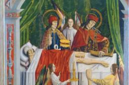 """Kerdel-Vegas dona a la Biblioteca de la Real Academia un ejemplar de su obra """"Medical Paradoxes. Contradictions in Modern Medicine"""""""