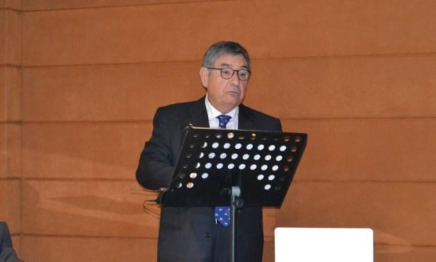 José Luis Salido demana una reforma del règim legal de les cooperatives que les permeti competir amb les societats mercantils