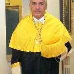 Dr. Lluís Serra Majem, Académico Numerario de la RAED