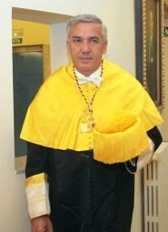 Dr. Lluis Serra Magem, Académico Numerario de la RAED