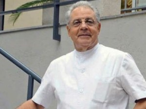 Pedro Claros Blanch