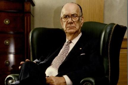 Premio Nobel Camilo José Cela