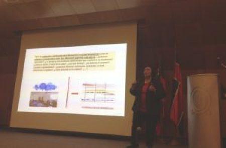 Dra. María Teresa Anguera Argilaga - Análisis de la educación para su mejora