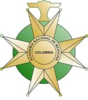 Escudo Academia Nacional de Medicina de Colombia
