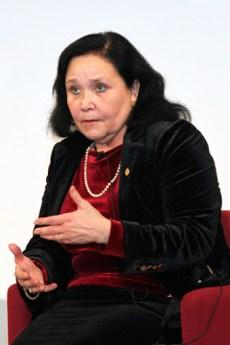 Dra. Maria Àngels Calvo - Debate alimentos probioticós y prebióticos