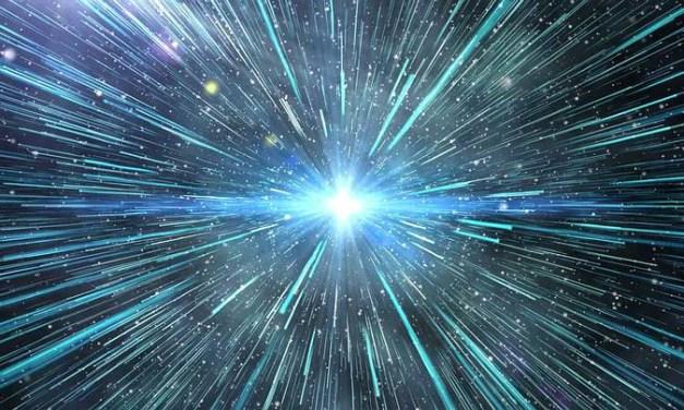 Del Big Bang al Génesis