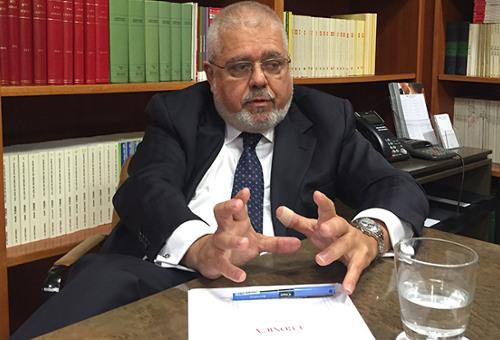 Dr. Joan Francesc Pont Clemente