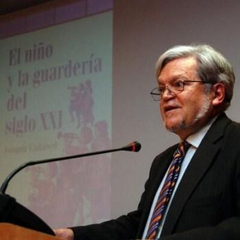 Dr. Joaquín Calalbed