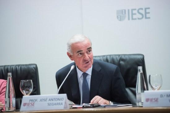 Dr. José Antonio Segarra Torres