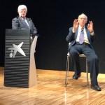 Jerome Isaac Friedman, conferencia sobre quarks en CosmoCaixa