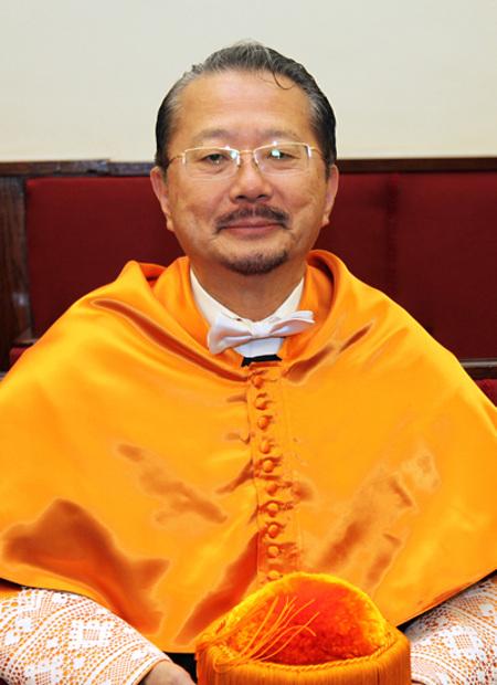 Mr. Naohito Watanabe