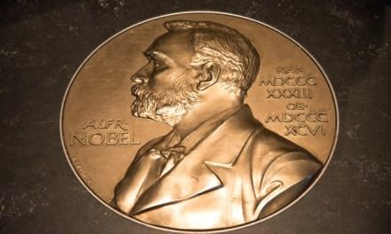 Yo también puedo ser premio Nobel