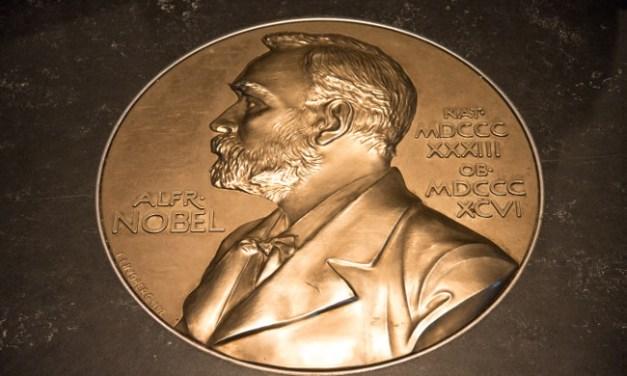 Jo també puc ser premi Nobel