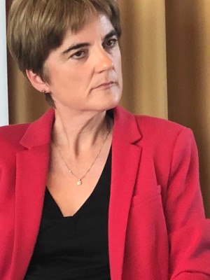 """Rosa Rubio - debate """"Mujeres que cambian el mundo"""""""